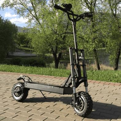 Электрогаджеты на колесах появятся в ПДД
