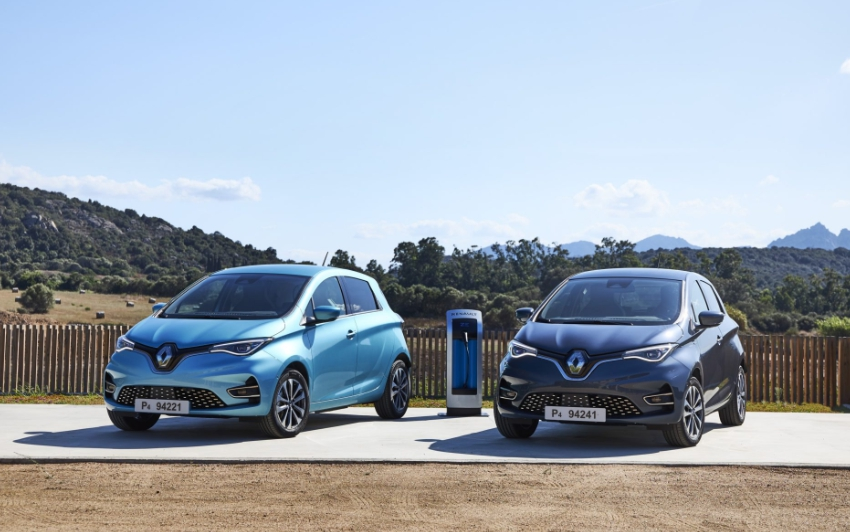 Renault_EV