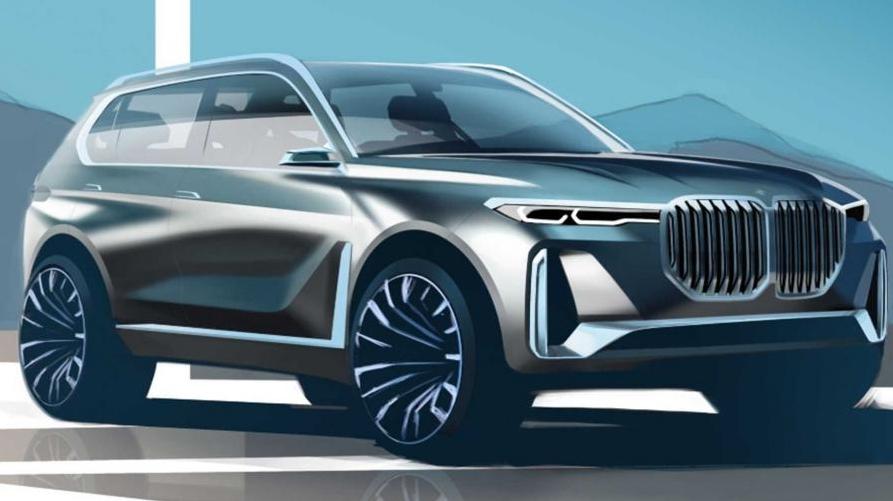 BMW-X8-M