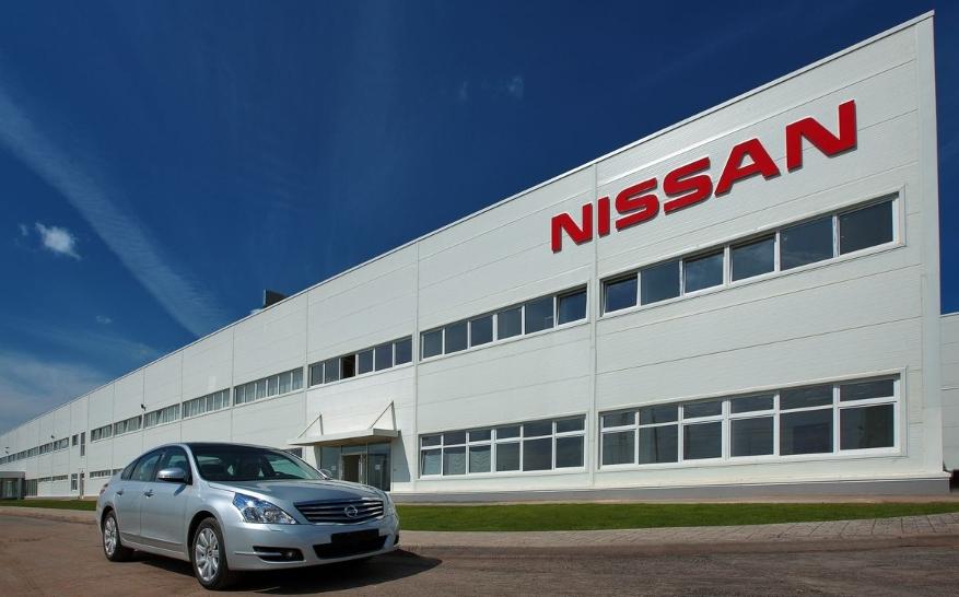 Zavod-Nissan