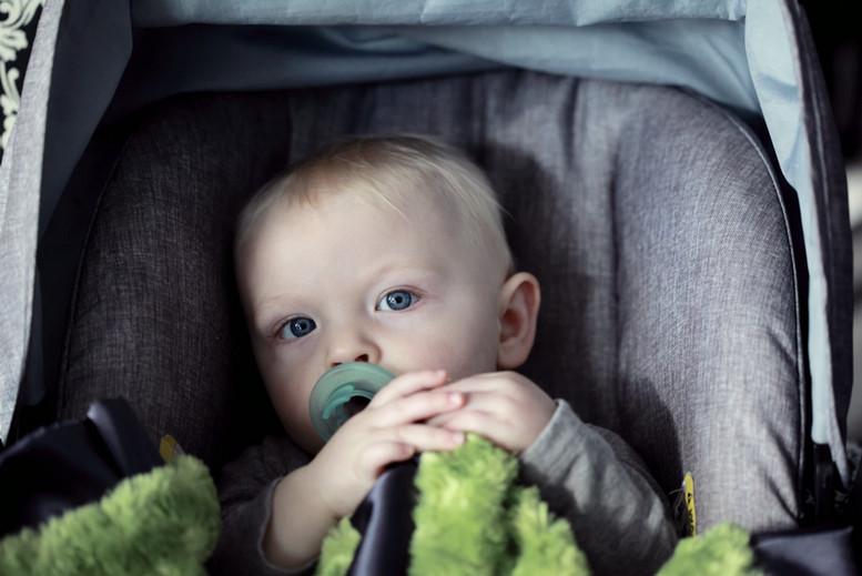 Детское автокресло – вложение, о котором не пожалеешь