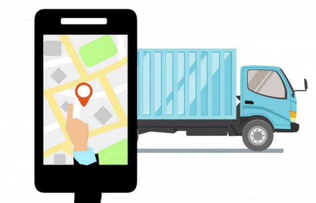 Системы спутникового мониторинга транспорта