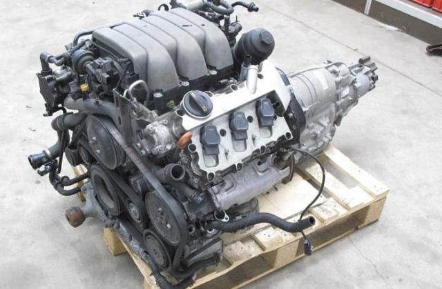 Главные плюсы покупки контрактных двигателей