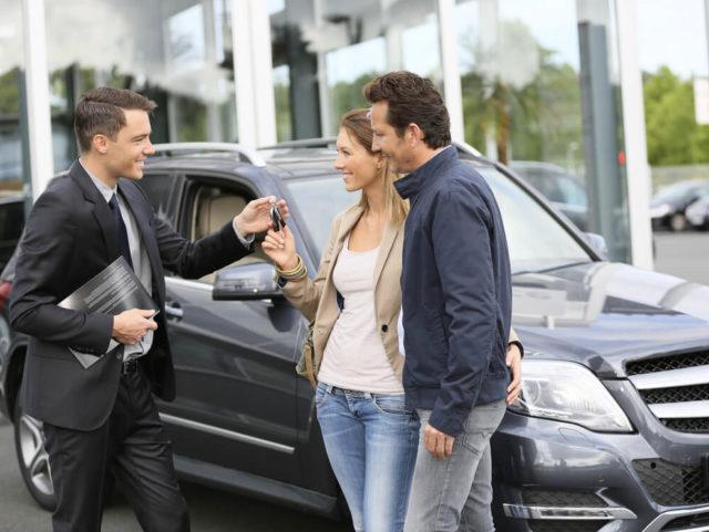 Что учесть при выборе автомобиля с рук – распространенные проблемы
