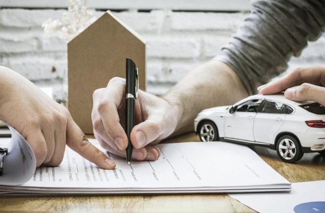 Автоломбард в Киеве – доступный кредит для владельцев авто