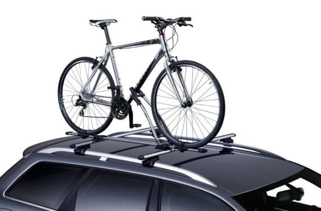Велобагажник на крышу Thule FreeRide 532
