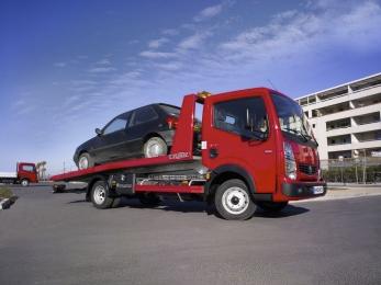Эвакуатор – надежная транспортировка вашего автомобиля
