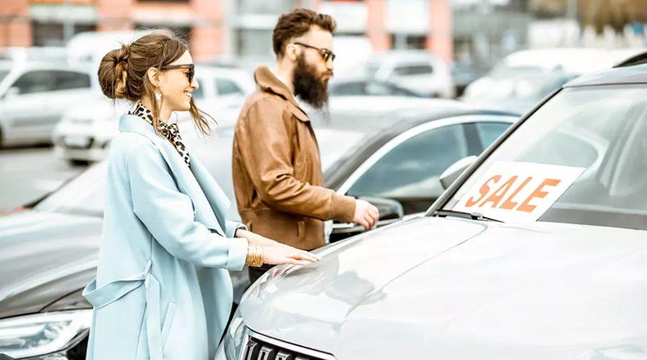 Три совета для покупки идеального подержанного авто