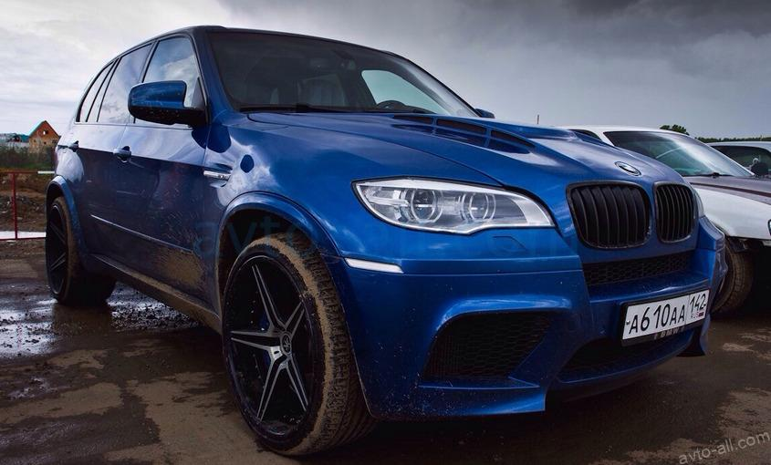 Сколько стоит (Цена) Техническое обслуживание автомобилей БМВ (BMW)