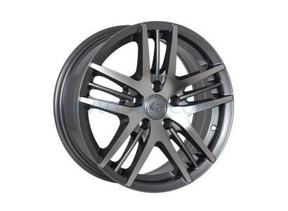 Лучшие литые диски LS Wheels