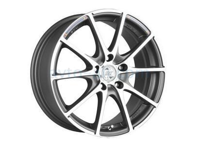 Лучшие литые диски Racing Wheels