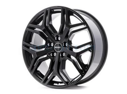 Самые красивые литые диски МАК Kingdom Gloss Black