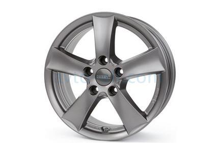 Самые красивые литые диски DEZENT TX graphite