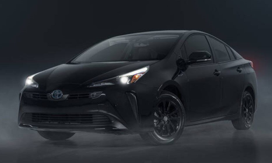 Toyota Prius Nightshade Special Edition