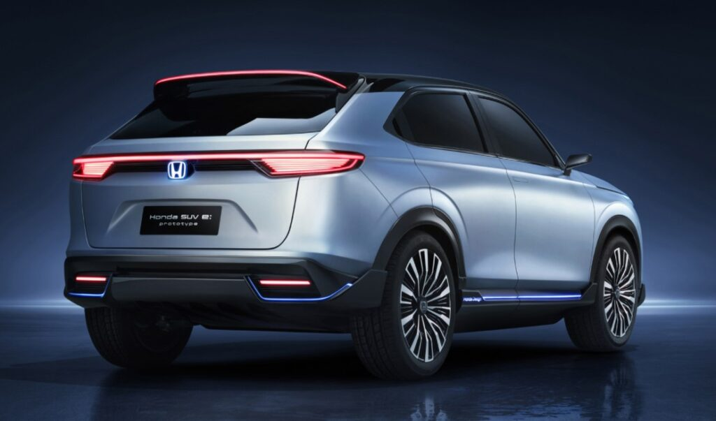 Honda Prologue